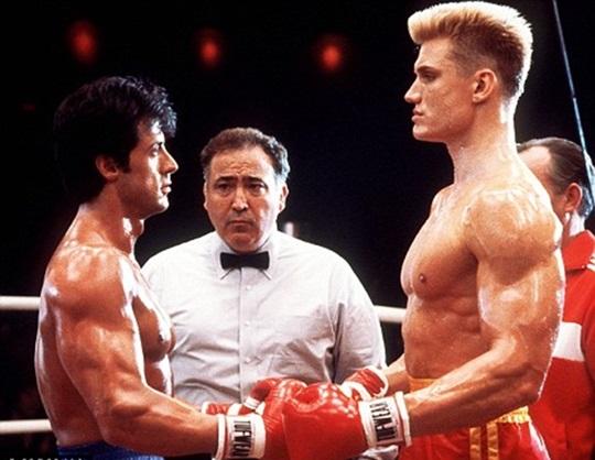 Rocky-vs-Drago