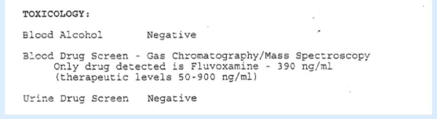 fluvoxamine-eric-harris-toxicology-autopsy-report