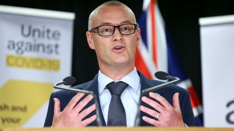 david-clarke-nz-health-minister