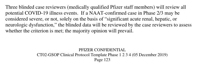 three-pfizer-staff-review-events-for-covid19-vaccine-trials-nejm